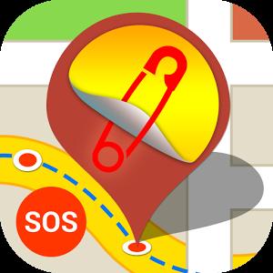 SafetiPin Women Safet Mobile App