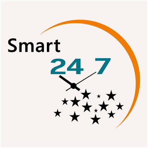 Smart 24 X 7 women safety mobile app