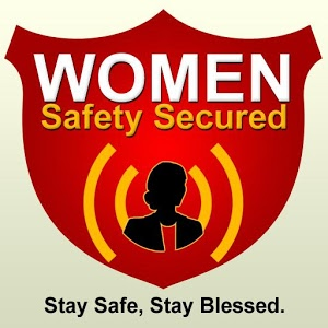 Women Safety Secured App