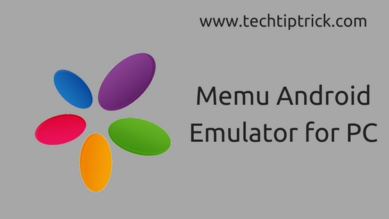 Memu Android Emulator for PC