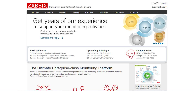 zabbix network monitoring essentials pdf