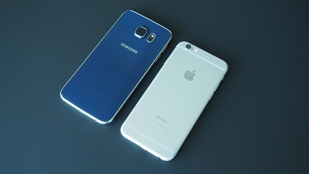 iPhone 6 vs Samsung Galaxy S6: Which is a better option