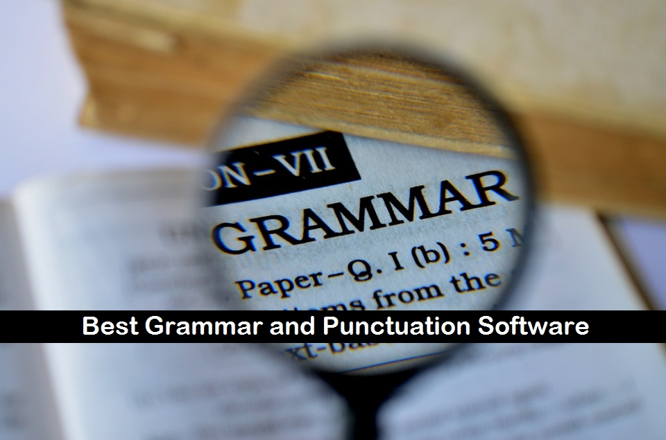 Best Grammar and Punctuation Software