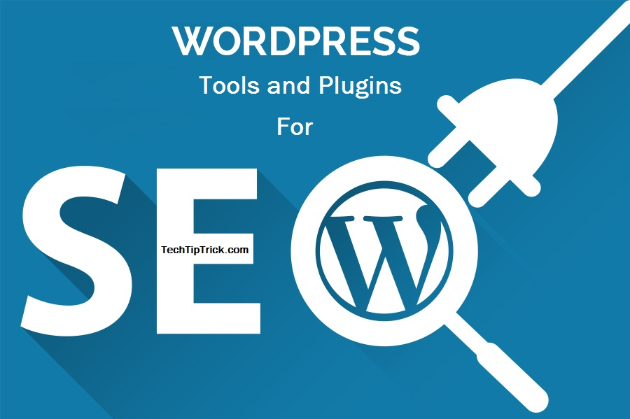WordPress SEO Plugins and Tools