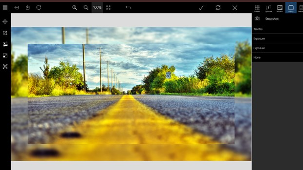 Fhotoroom Photo Editing App for Windows 10