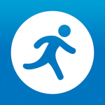 Map My Run iPhone Apple Watch App