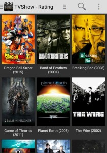 MegaBox HD Free Movie App for Android