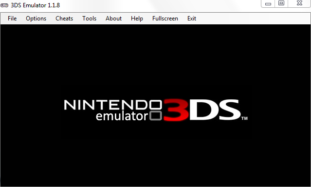 Nintendo 3DS iOS Emulator for Windows PC
