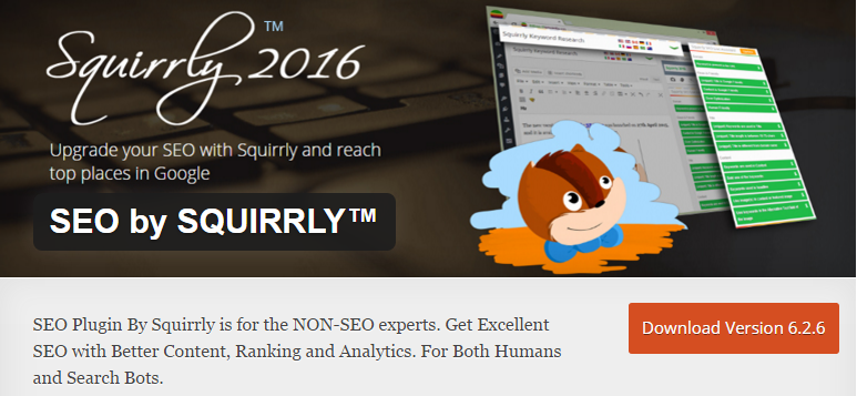Squirrly WordPress SEO Plugin