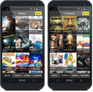 ShowBox Free Movie Streaming App