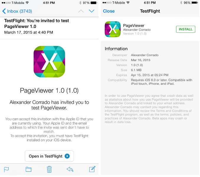 Xamarin Testflight iOS Emulator for Windows