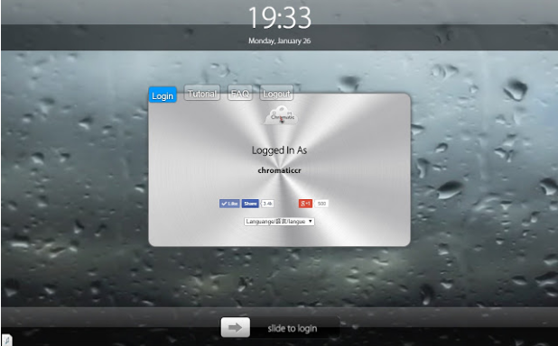 iPad Simulator for Windows PC