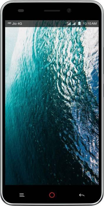 LYF Water 7S (Black, 16 GB, With 3 GB RAM)
