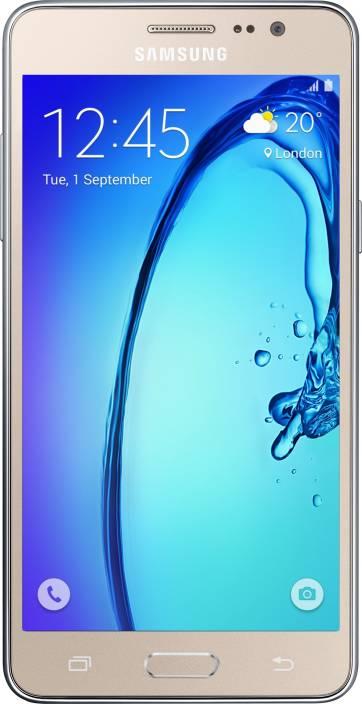 Samsung Galaxy On5 (Gold, 8 GB)