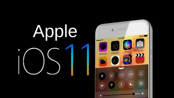 Apple iOS 11 launch