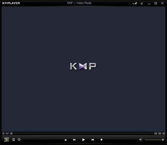KM Player best media player for windows 10