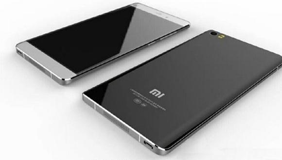 Xiaomi Mi 6 best upcoming smartphone 2017