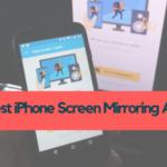 iPhone Screen Mirroring App