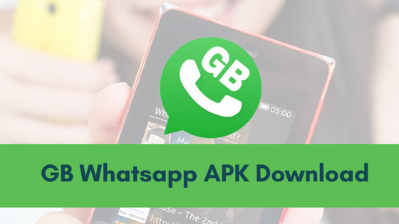 GB WhatsApp Apk - Download GBWhatsapp App Latest Version