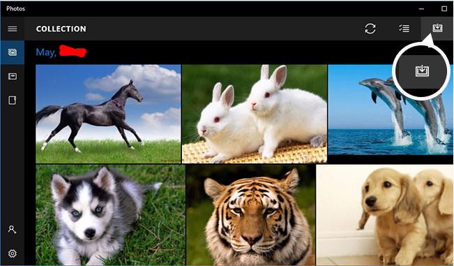 How to transfer iPhone and iPad photos using photos app