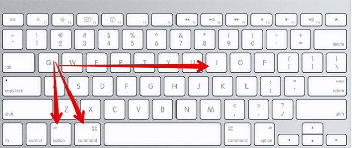 Mac keyboard for dark mode youtube