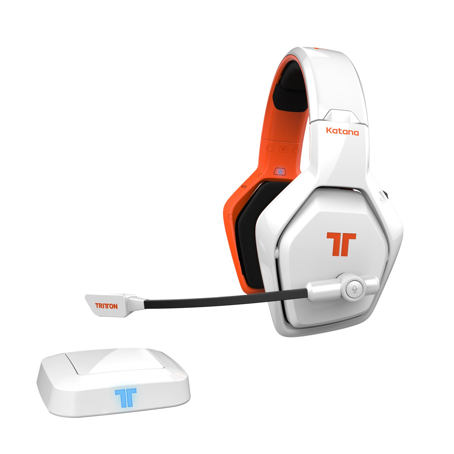Mad Catz TRITTON Katana HD 7.1 Wireless Headset for Gaming Consoles