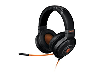 Razer Kraken Pro Over Ear PC and Music Gaming Headset