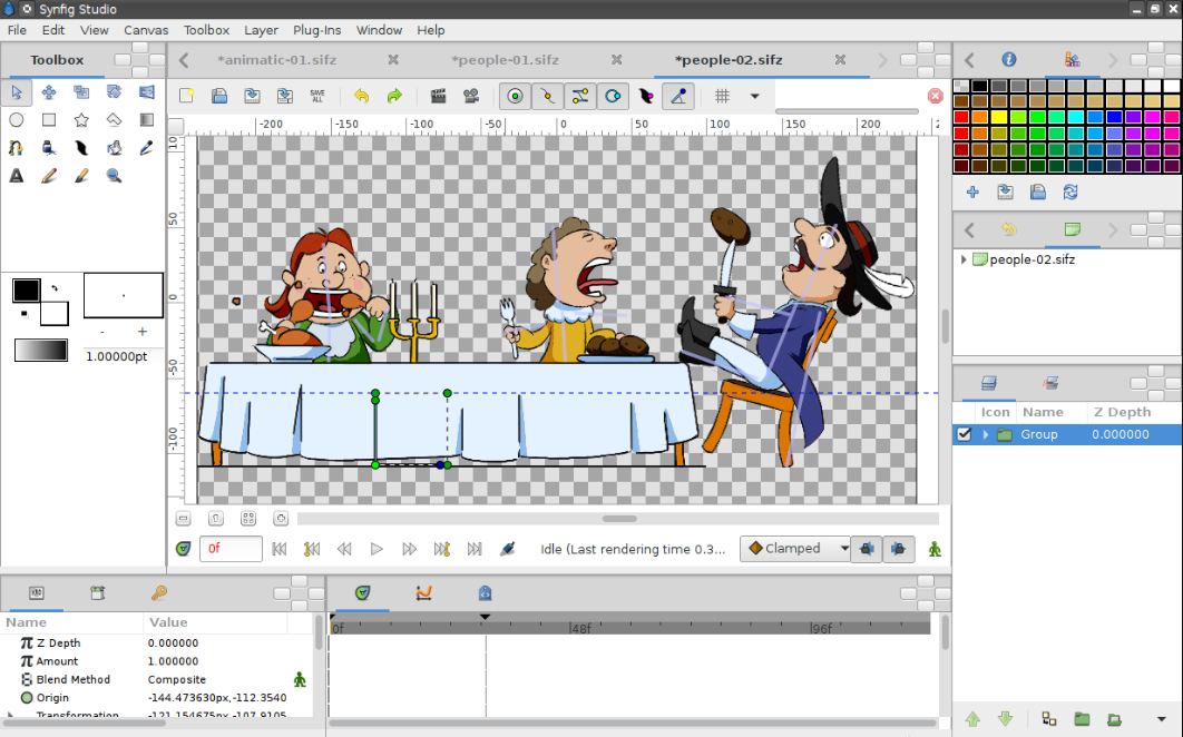 Free 2d animation software for windows to use Free 2d software