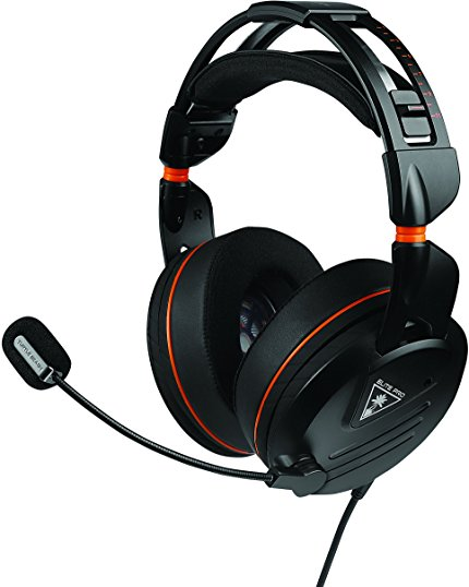 Turtle Beach Elite Pro - Best Gaming Headset Xbox One