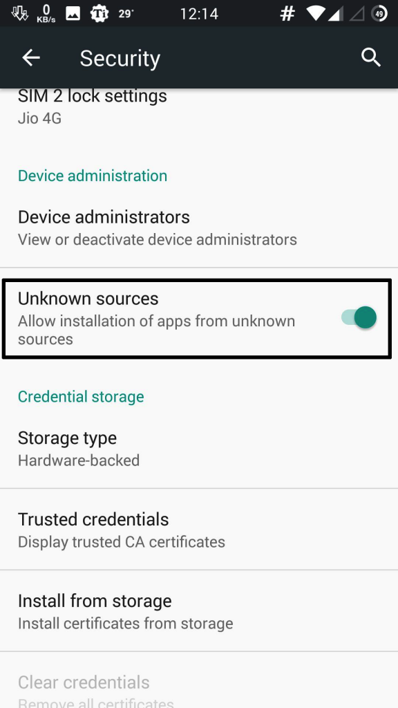 gbwhatsapp apk download requirement