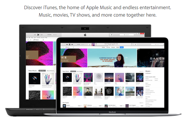 how to install itunes on windows pc