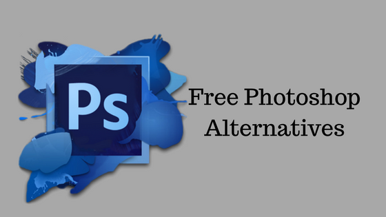 top 7 free Photoshop Alternatives