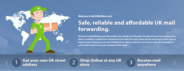myUKmailbox review