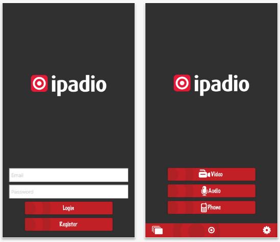 Ipadio iphone call recorder apps