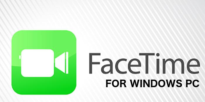 facetime for pc