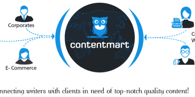 Contentmart platform