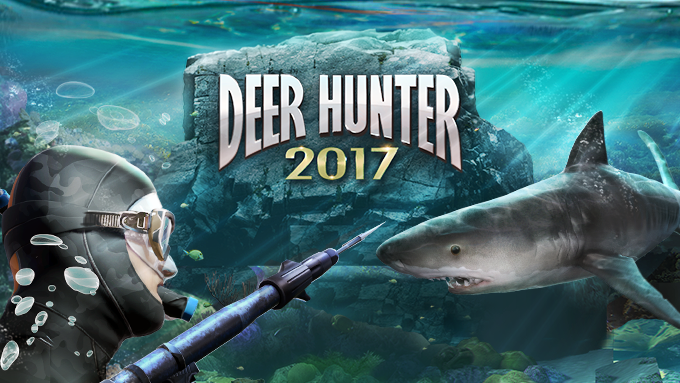 Deer Hunter 2017 android shooting games