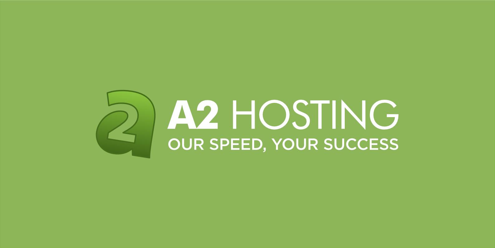 A2Hosting web hosting