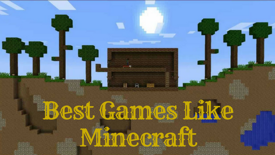 Minecraft Games To Play