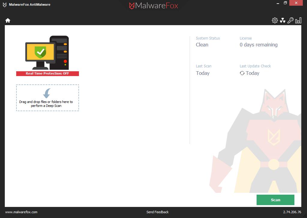 MalwareFox Review