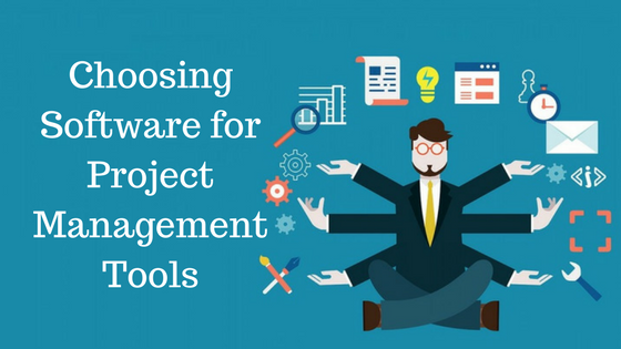 Project Management Tools and software