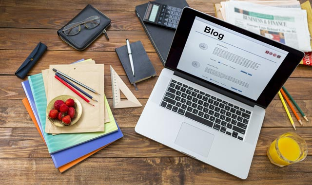 Tips To Enhance Blog Writing Skills