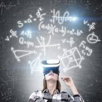 Virtual World for Students: VR in Education