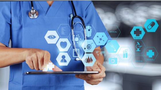 Technology in the Healthcare Industry