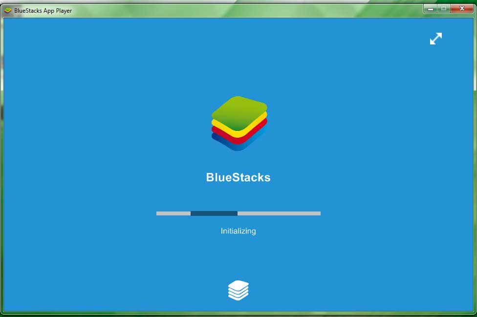 bluestack for Windows pc