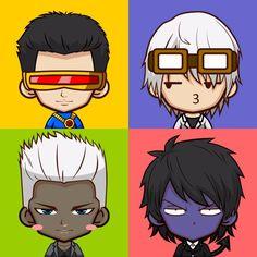 new avatar creation