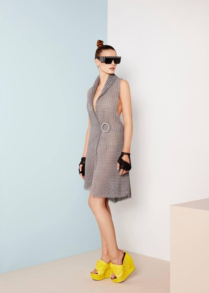 4 in 1 dress