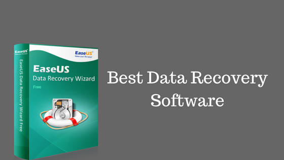 Best Data Recovery Software for Windows 10