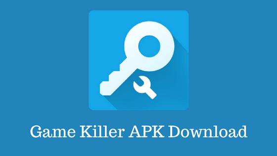 Game Killer APK  – Game Killer APK v6.01 Download For Android 2018