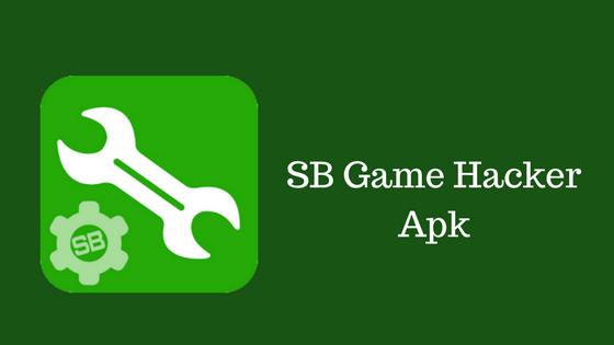 SB Game Hacker Apk